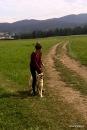 trening na sprehodu