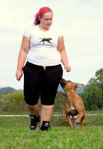 K. JESENKO - bully trening 4